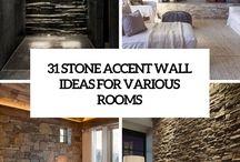 Stacked Stone Design Inspiration