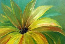 Umenie - kvety