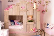 Yatak / Lake özel tasarım çocuk yatağımız