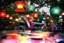 Disneylandia / by Disneylandia Al Día