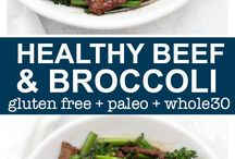 eat {PALEO + WHOLE 30}