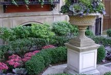 Barok gardens