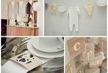 i do box babyshower / We love putting together a special babyshower
