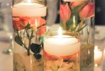 Candles and Lanterns for Home / Beautiful Candles and Lanterns for HomeDecor