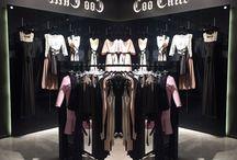 COO CULTE STORE / COO CULTE | Shopping centre Sky&More, Duntes street 19a, Riga