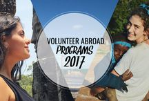 Volunteer programs
