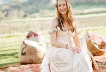 Styled shoot Montagne