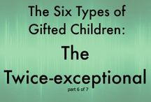 Twice -exceptional