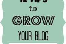 Blog Ideas and Tips / blog tips and blog ideas