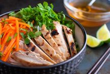 Vietnamese Recipes / by Marilyn
