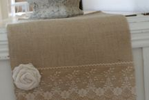 Kitchen Sewing / Table cloths, table runners, napkins etc...