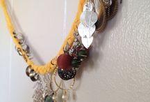 Jewels holder
