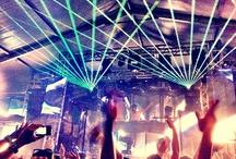 Ultra Music festival & Coachella / EMD & More