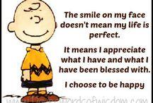 Smiley citater