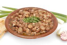Κουκιά ξερά λαδορίγανη / Γρήγορη και νόστιμη συνταγή για κουκιά ξερά λαδορίγανη