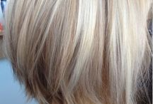 Hair Color Ideas for Blondes / Hair Color Ideas for Blondes