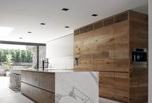 Build kitchens / Cotswold