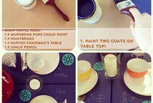 Karton Krafts / Inspiration to customise your favourite Karton pieces!