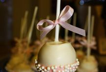 Girl Baby Shower / by Tamara Rodgers