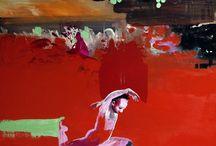Kobieta i Chaos - Jerzy Treit w Galerii SCHODY / Na wystawę malarstwa Jerzego Treita zapraszamy od 6 do 17.03.2014r, do Galerii Schody, ul. Nowy Świat 39 w Warszawie, http://artimperium.pl/wiadomosci/pokaz/171,kobieta-i-chaos-jerzy-treit-w-galerii-schody#.UwszbPl5OSr