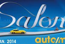 Autosalon Brussel 2014