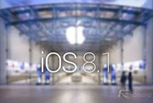 IOS 8.1 Re-Launch Today with Apple Pay Instant Availability On Your iPhone 6 And iPhone 6 Plus With iPad Air 2 And iPad Mini 3
