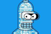 ONLY BENDER ! / I don't tell you how to tell me what to do, so don't tell me how to do what you tell me to do !