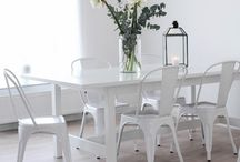 G.A.T.H.E.R / Dining Rooms & Eating places
