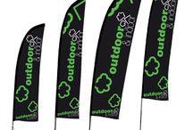 Flagi reklamowe Windery
