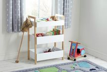 The perfect nursery / Create the nicest nursery for your newborn baby with our versatile furniture and sweet accessories
