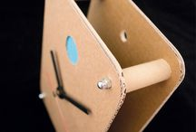 Cardboard Inspirations