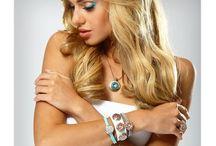 Stylizacje Bianca Cavatti / Wyjątkowe stylizacje z biżuterią Bianca Cavatti. Więcej na www.biancacavatti.com
