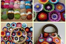 Yarn! / by SueStitches