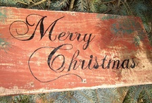 signs ect..... / by Rustic Treasures: Shelli Potter