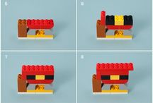 Lego byggeide