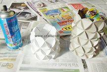 vasi alternativi riciclo