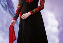 New Fashionable Salwar Kameez
