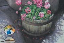 Watercolour Toolbox