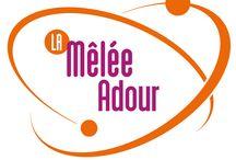 La Mêlée Adour / by christophe blazquez