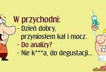 Kawały ;)