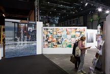 Exposition : Jeune photographie suisse / 50 photographes, 4 écoles du Mercredi 30 avril au 30 mai 2014 Salon du livre et de la presse, Palexpo Genève