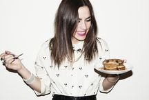 R E C I P E S / Gluten free; Vegan; Comfort food; Healthy food