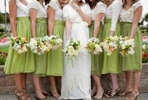 Weddings / by Cindy