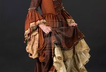 Fantastical Costumes / Costumes -- fantasy, cosplay, nonhuman stuff.  (not steampunk and not period costumes)