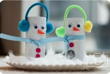 easy crafts for kids / Craft ideas for kids