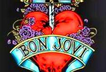 Bon Jovi Forever!!!!