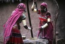 B A N J A R A Tribe / Africa