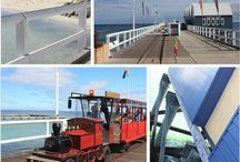 Busselton, West Australia / All the hangouts and hots spots over Ironman race weekend - and what you must see in and around Busselton while you are visiting.