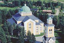 Suomalaiset kirkot