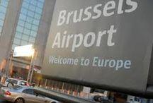 Luchthavenvervoer / Taxicentrale Breda heeft vaste scherpe tarieven voor luchthavenvervoer voor taxi en taxibus. Prijzen voor de mini-touringcar zijn op aanvraag.